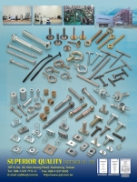 Cens.com Screws、Nuts and Fasteners  SUPERIOR QUALITY FASTENER CO., LTD.