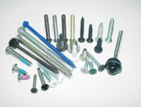 Special Coating Screws