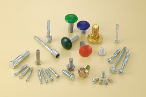 Silo Bolt, Furniture Screw, Machine Screw,       Euro Screw & Special Parts