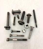 Cens.com Zinc Plated Fasteners, Zinc Yellow Plated Fasteners, Brass, Copper & Steel Bolts FU HUI SCREW INDUSTRY CO., LTD.