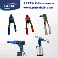 Cens.com Rivet Gun PATTA INTERNATIONAL LIMITED