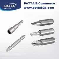 Cens.com Bit Socket PATTA INTERNATIONAL LIMITED