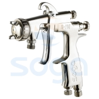 Manual spray gun /Mid pressure spray gun