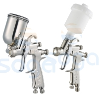 Manual spray gun /Mid pressure spray gun for automotive refinishing
