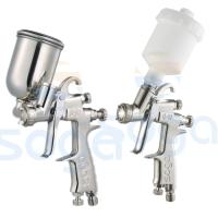 Manual spray gun /Mid pressure spray gun for automotive refinishing
