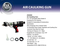 Air Caulking Guns