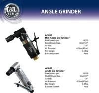 Angle Grinders