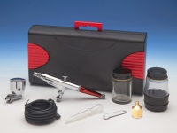 Cens.com Airbrush Art Kit  COLORFUL TOOLS INDUSTRIAL CO., LTD.