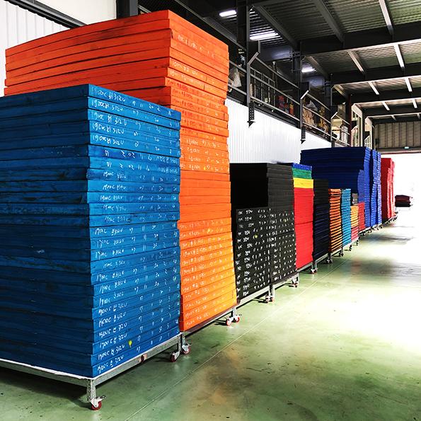 EXPE泡綿工具墊