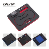 Velvet EVA Foam Tray(Patented)