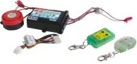 Fully-automatic RC Scooter Burglar Alarm