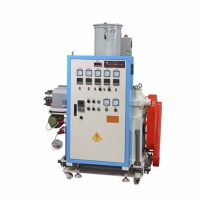 Single-screw PVC Extruder