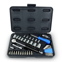 40pcs Economical Diy Tool Kit