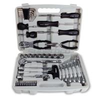 45pcs Home Tool Kit