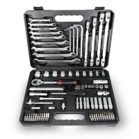 80pcs Mechanic Tool Kit 1/4