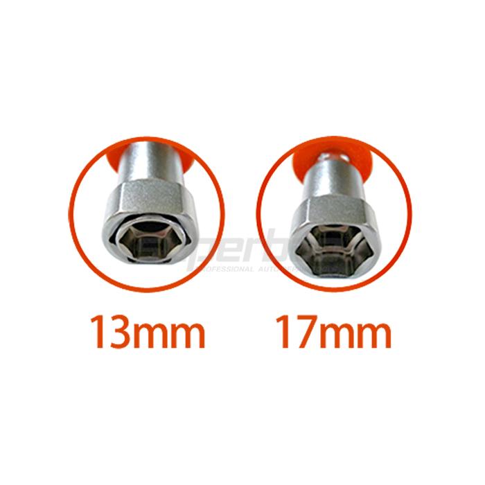 2in1 Socket Electrician Hammer 190mm