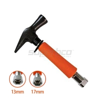 2in1 Socket Electrician Hammer 190mm