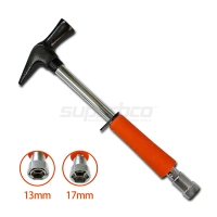 2in1 Socket Electrician Hammer 285mm