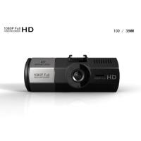 O'CATCH Full HD 双镜头行车纪录器