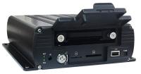 DM-6012H 12路车用混和型数位影像录影机
