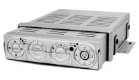 DM-5008A5 8CH Mobile Hybrid DVR