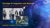 AI interface integration