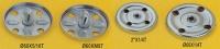 Steel Tube Stoppers / Plugssleeve Screws