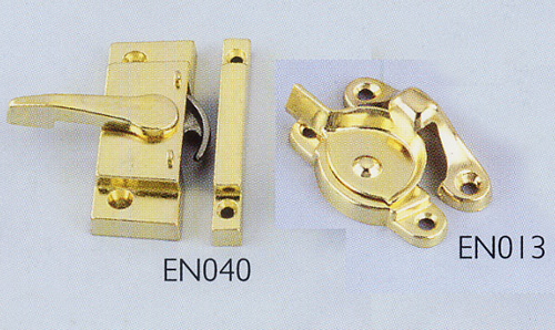 Door Latches accessories and hardware