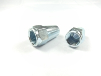 Conical connector