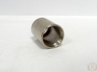 Stainless steel hardware joints
