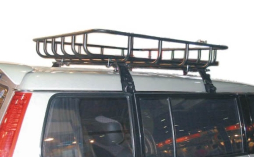 AUTOMOBILE ROOF RACK STEEL(ROOF RACK ONLY)