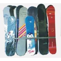 滑雪板樹脂
