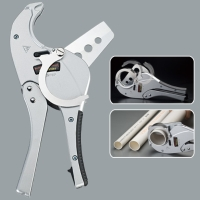 Pipe Cutters / P.V.C. Pipe CutterS  / Plastic Pipe CutterS / Hose CutterS/ Plumbing Tools