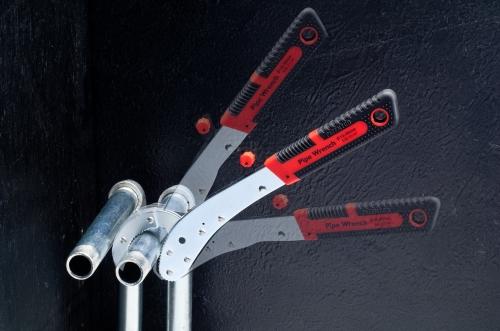 Heavy-Duty Quick Release Auto-Adjustable Pipe Wrench/Grip Pipe Wrench/ Pipe wrench/Multi-wrenches