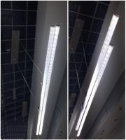 LED pendant light