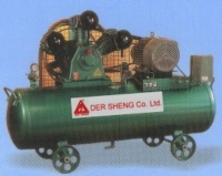 Cens.com AIR COMPRESSOR DER SHENG ENGINEERING & SALES CO., LTD.