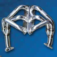 Cens.com Manifolds, Exhaust Pipes THUNDER EXHAUST MUFFLER CO., LTD.