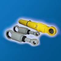Heavy Duty Range Hydraulic Cylinder