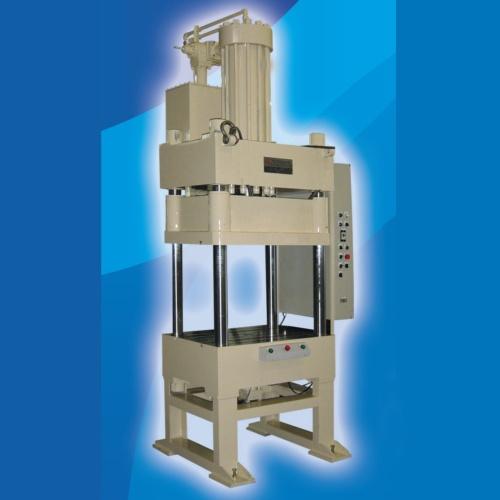 Four-Column Hydeaulic Press