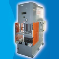 C-Frame Hydraulic