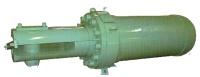 Heavy-Duty Range Hydraulic Cylinder