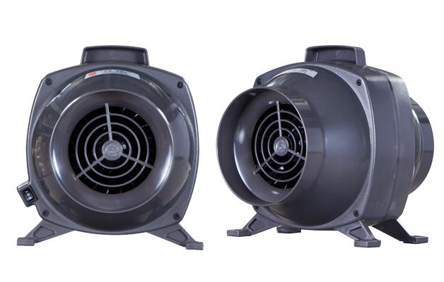 TX系列手提管式抽送風機