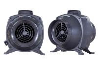 TX IN-LINE Turbo Fan