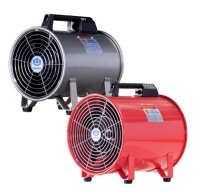Portable Ventilator Series