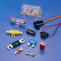 Fuse & Fuse Holder Accessories