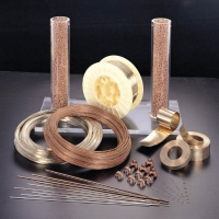 COPPER PHOSPHORUS BRAZING ALLOYS