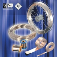 Single / Tri FOIL BRAZING ALLOYS