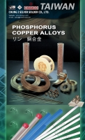 Phosphorus Copper Alloys