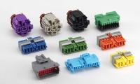 Automotive connectors
