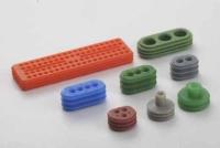 Automotive & motorbike rubbers